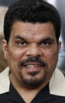 Actor, Producer Luis Guzman, filmography.