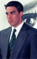 Actor Luis Gatica, filmography.