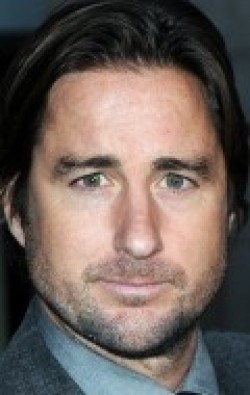 Actor, Director, Writer, Producer Luke Wilson, filmography.