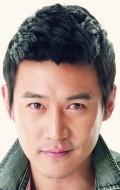 Actor Lu Yi, filmography.