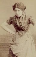Actress Lydia Yeamans Titus, filmography.