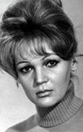 Actress Lyudmila Davydova, filmography.