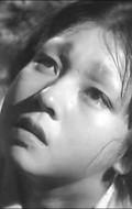 Actress Machiko Kyo, filmography.