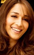 Actress Madhuri Dixit, filmography.