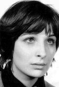Actress Madlen Cholakova, filmography.