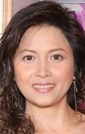 Actress Maggie Siu, filmography.