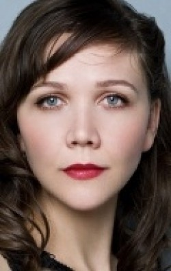 Actress, Producer Maggie Gyllenhaal, filmography.