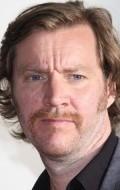 Actor Magnus Krepper, filmography.