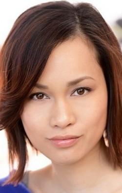 Actress Mai Linh, filmography.
