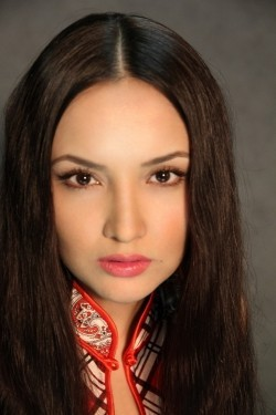 Actress Malika Razakova, filmography.