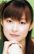 Actress Mamiko Noto, filmography.