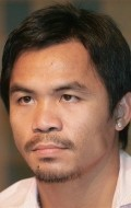 Actor, Producer Manny Pacquiao, filmography.