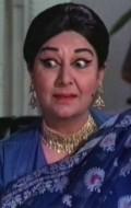 Actress Manorama, filmography.