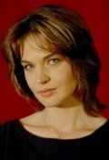 Actress Manuela Harabor, filmography.
