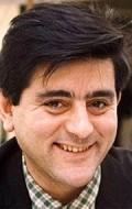 Editor, Writer, Actor, Director Manuel Mozos, filmography.