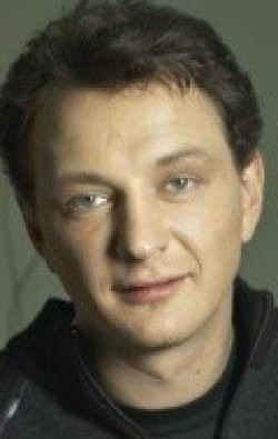 Actor, Voice Marat Basharov, filmography.
