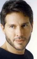 Actor Marcelo Cezan, filmography.