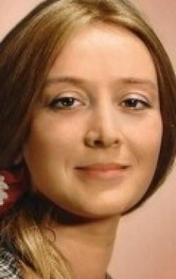 Actress, Director, Writer, Voice director Margarita Terekhova, filmography.