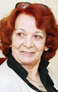 Director, Actress, Writer Margarita Kasymova, filmography.