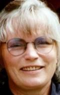 Actress, Director, Writer Margarete Robsahm, filmography.