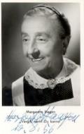 Margarete Haagen filmography.