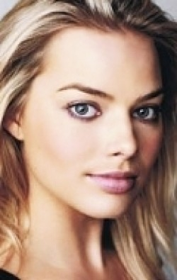 Actress, Producer Margot Robbie, filmography.
