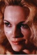 Actress, Producer Maria Rohm, filmography.