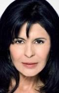 Actress, Producer Maria Conchita Alonso, filmography.