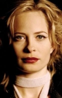 Actress Maria Bonnevie, filmography.