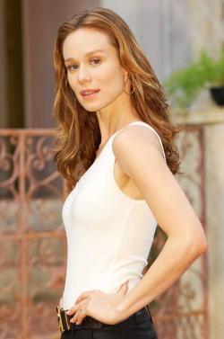 Actress, Producer Mariana Ximenes, filmography.
