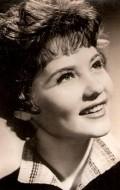 Actress Mari Torocsik, filmography.