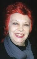 Actress Maria Asquerino, filmography.