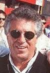 Actor Mario Andretti, filmography.