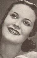 Actress Maria Denis, filmography.