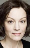 Actress Marion Mitterhammer, filmography.