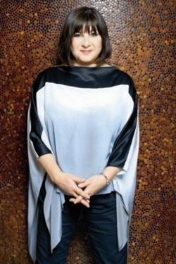 Actress Marie Ludvikova, filmography.