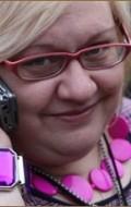 Voice director, Director, Actress, Writer Mariya Solovtsova, filmography.