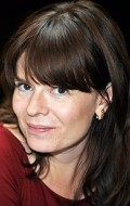 Actress Maria Heiskanen, filmography.