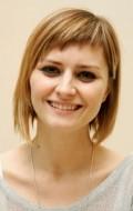 Actress Maria Popistasu, filmography.