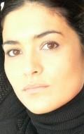 Actress Mariana Anghileri, filmography.