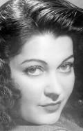 Actress Maria de los Angeles Santana, filmography.