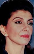 Actress Marilia Pera, filmography.