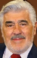 Actor, Writer Mario Adorf, filmography.