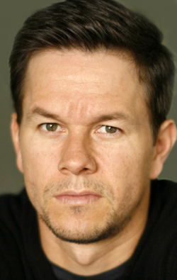 Actor, Producer Mark Wahlberg, filmography.