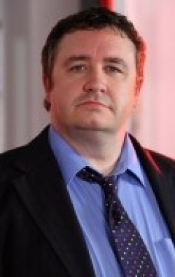 Recent Mark Benton pictures.