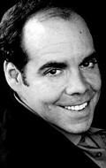 Actor Mark Camacho, filmography.