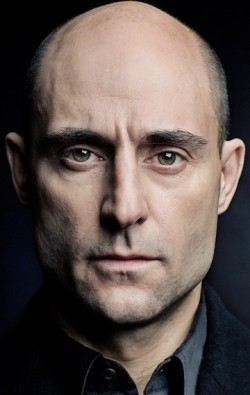 All best and recent Mark Strong pictures.