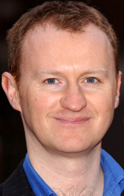 Actor, Director, Writer, Producer Mark Gatiss, filmography.