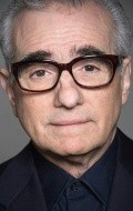 Actor, Director, Writer, Producer, Editor Martin Scorsese, filmography.