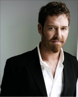 Actor Marton Csokas, filmography.